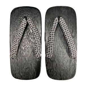 Other - Japanese Wood GETA Sandal Clogs Flip Flop Slippers